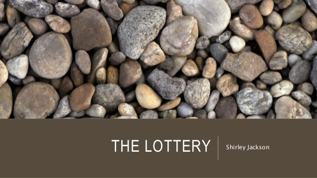 "the theme of evil in the lottery a short story by shirley jackson The lottery roger berkowitz shirley jackson's ""the lottery"", published 66 years ago this week, is indeed shocking, but as much for its simplistic and pessimistic account of inherent human evil than for its courage in facing up to reality shireley jackson published her story ""the lottery"" in the new yorker."