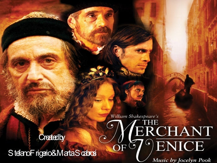 "the merchant of venice coursework Name: course: lecturer: date: shakespeare's ""merchant of venice"" in comparison to the modern experiences introduction william shakespeare wrote the tragic."
