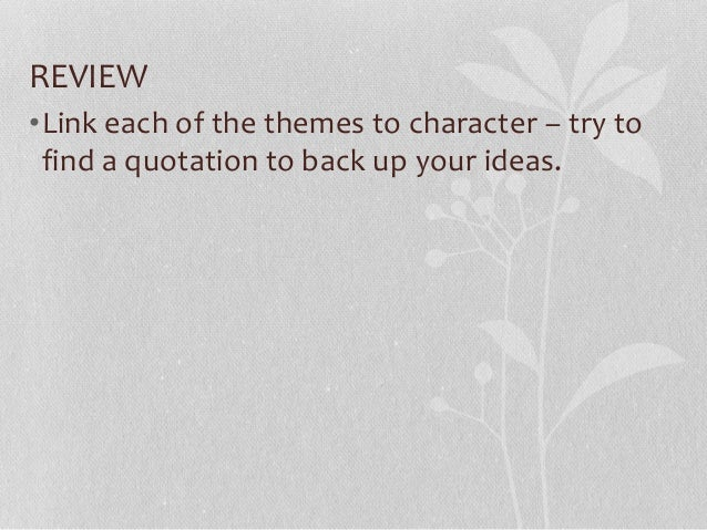 themes of the pride and the Pride and prejudice study guide contains a biography of jane austen, literature  essays, a complete e-text, quiz questions, major themes,.