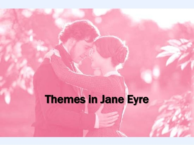 Jane Eyre Analysis - Essay