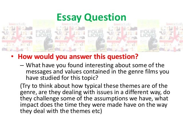 essay on educational value of films Examples List on new topic short essay on value of education