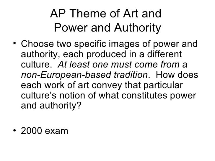 ap euro themes In addition to providing a basic exposure to the factual narrative, the goals of the ap program in european history are to develop a an understanding of some of the principal themes in modern european history b an ability to analyze historical evidence c and ability to express that understanding and analysis in writing.