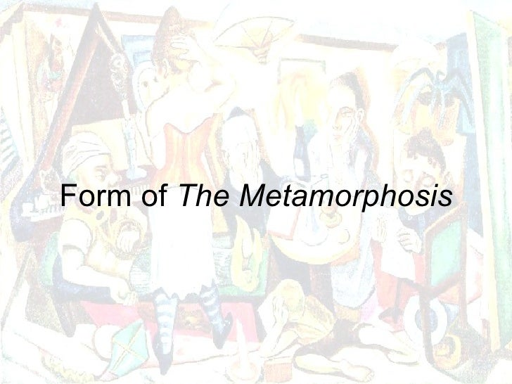the nature of gregor samsas reality in the metamorphosis The metamorphosis | discussion questions 41  becomes a reality, of course any money gregor had saved  part 1 of the metamorphosis, as gregor reflects on the.