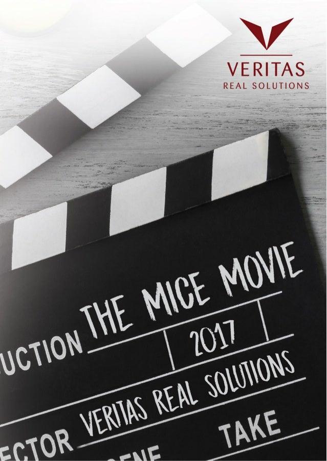 The MICE Movie 2017