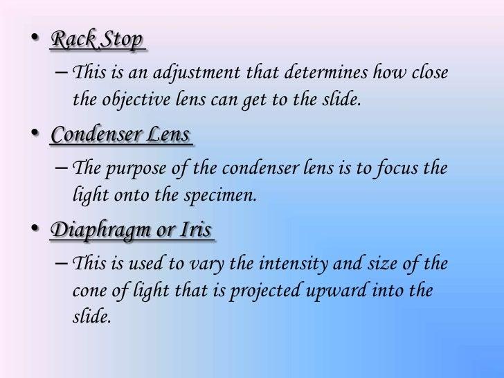 11 Rack Stop