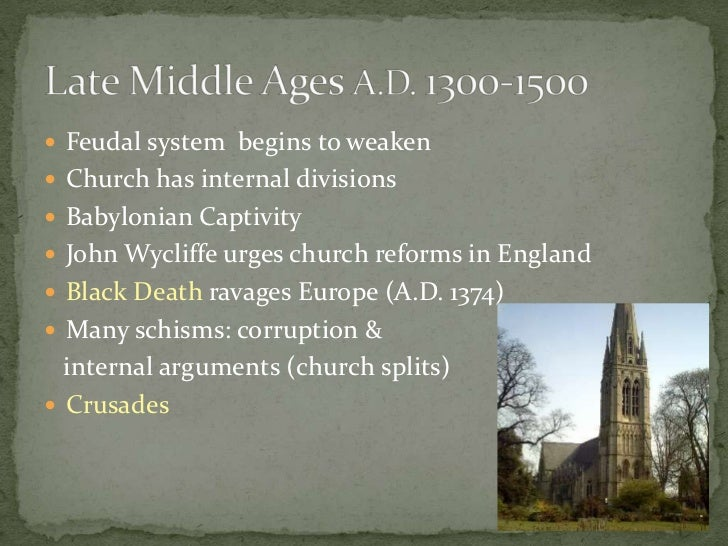 """an introduction to the middle ages The latter, including 'being' itself, were known as the transcendentals in the  middle ages and gave rise to the much disputed """"doctrine of the transcendentals."""