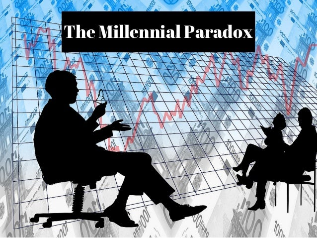 The Millennial Paradox