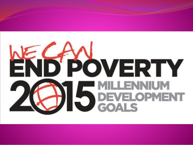 Examine the progress in meeting the Millennium Development Goals (MDGs) in poverty reduction, education and health.