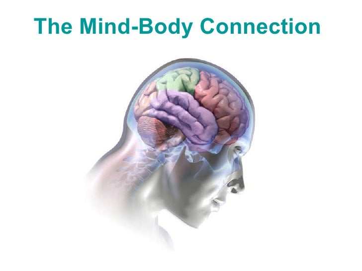Essay/Term paper: The mind-body connection