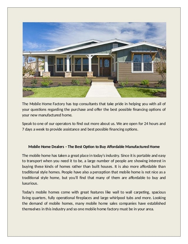 Themobilehomefactory provide the Mobile home for sale Palmdale