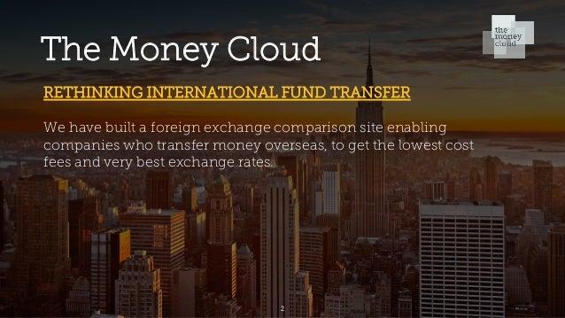 The Money Cloud Intro Slide 2