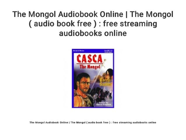 mongul online