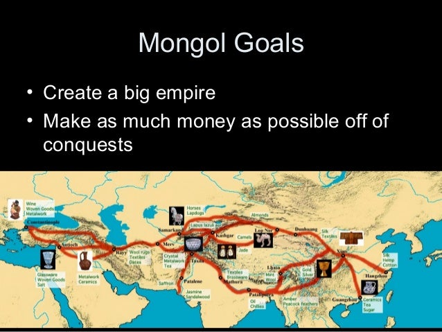 how did the mongols accomplish the He was a mongol ruler of china also ther grandson of genghis khan he was a mongol ruler of china also ther grandson of genghis khan a mongolian ruler in the 13 century gengh is khan's grandchild khubilai khan conquered the song dynasty in china and established the yuan dynasty.