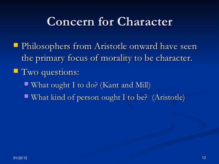 a comparison between the philosophers aristotle and john stuart mill Cópia de mill, john stuart utilitarianism  comparison between aristotle, kant and mill  documents similar to aristotle kant mill what is the matrix.