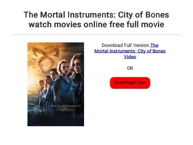 Bones Watch Online
