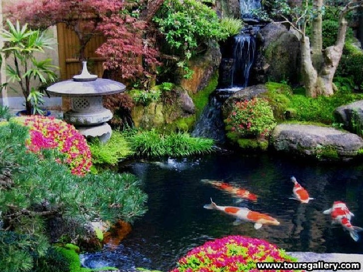 The Most Amazing Gardens In The World