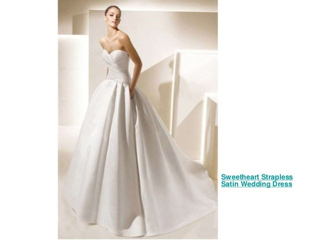 The Most Beautiful Wedding Gowns We\'ve Ever Seen
