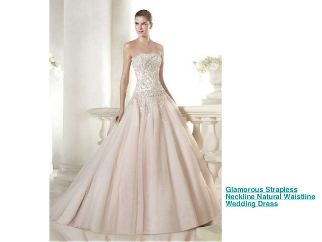 The most beautiful wedding gowns we 39 ve ever seen for World s most beautiful wedding dress