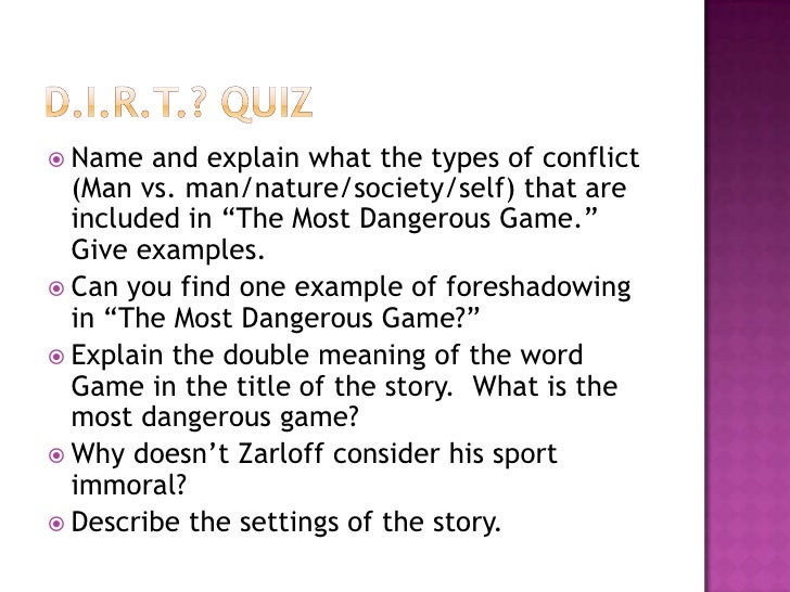 Types Of Conflict Man Vs Himself Essay - image 4