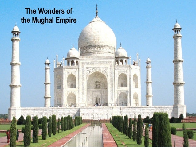 Name of MuseumThe Wonders of the Mughal Empire