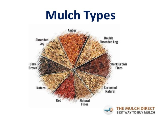 how to select best mulch at the mulch direct 11 638