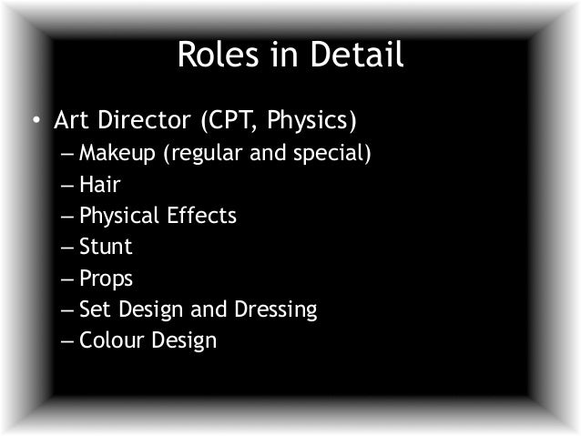 Film Analysis Essays (Examples)