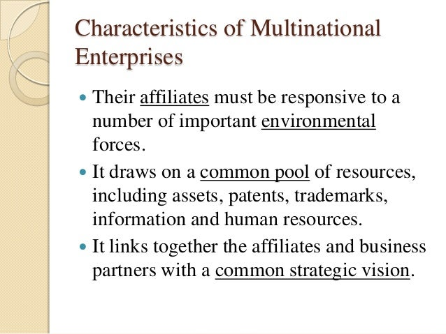 characteristics of a corporation essay Click the button above to view the complete essay, speech, term  the characteristics of the corporation business style must be taken into consideration before.