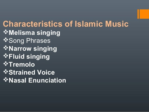 islamic music Check out islamic music by muslim on amazon music stream ad-free or purchase cd's and mp3s now on amazoncom.