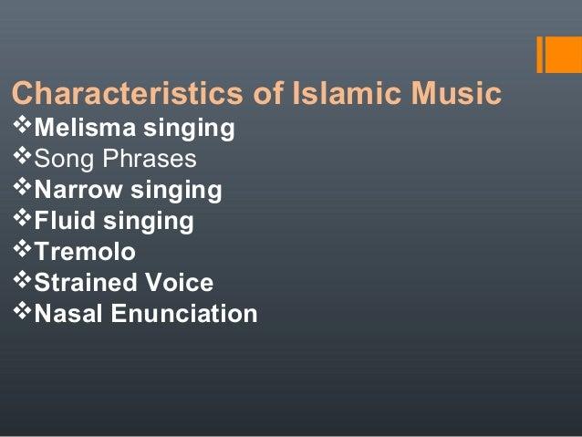 music of mindanao islam and non islam ppt 1 k 12