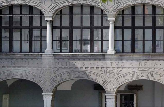 BOOK AND EVENT // PLECNIK'S ARCHITECTURAL HERITAGE  Slide 2