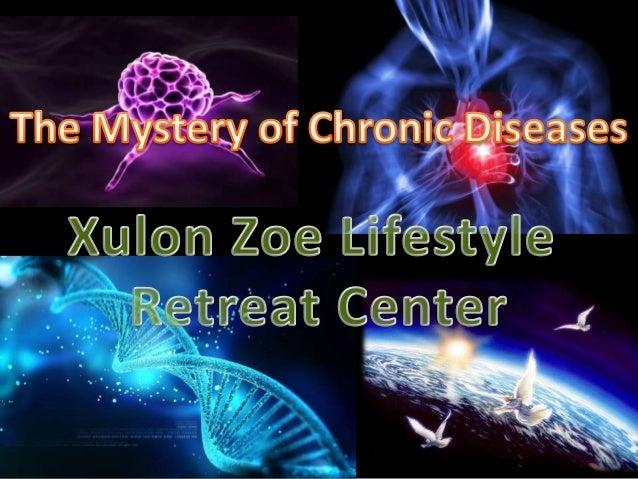 www.XulonZoe.org Lifestyle Retreat Center