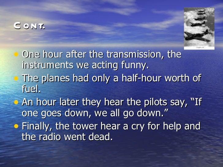 the flight 19 mystery - photo #40
