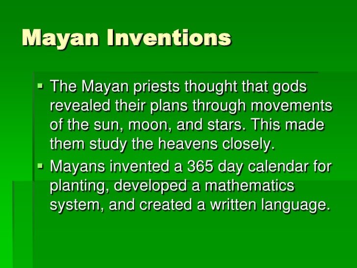 disappearance of the mayans Paper on what may of happened to the great mayan civilization.