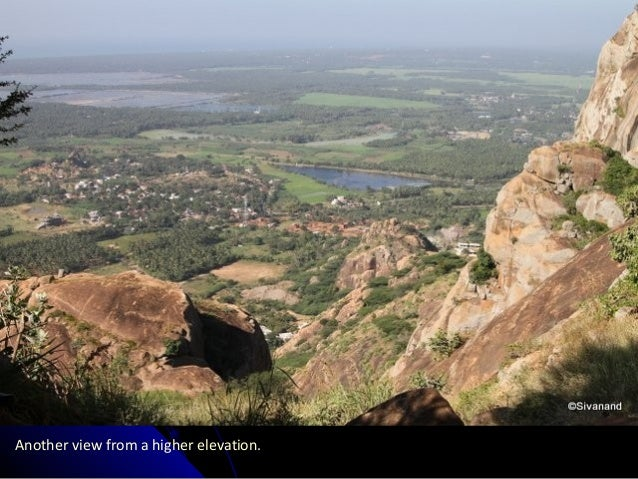 The Mystique Of Maruthwamala - Higher elevation