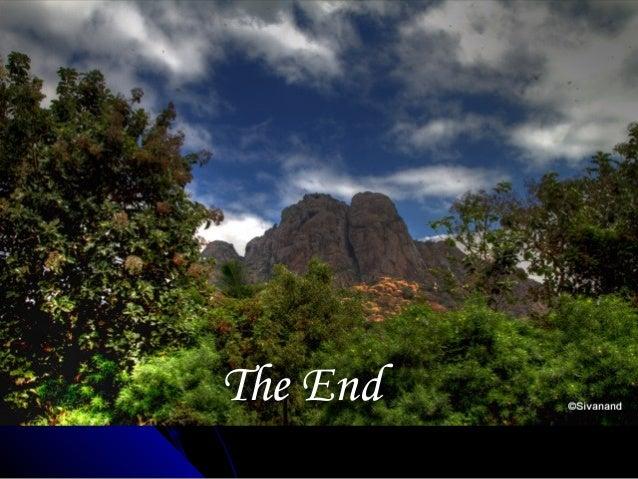 NPHILNPHIL The End