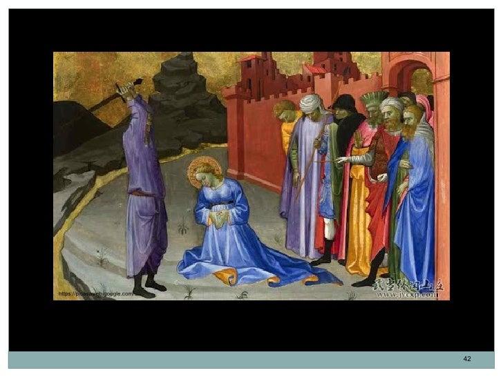 https://picasaweb.google.com/            La decapitación de Santa Margarita (?). Gherardo di Jacopo Starnina.             ...