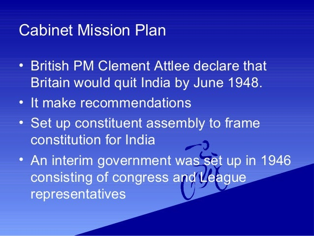 The Nationalist Movement India After Independence