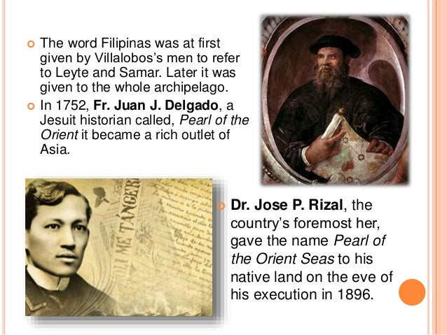 ferdinand magellan the discoverer of the pearl of the orient The philippines is a country in southeast asia in the western pacific ocean the combined length of all its beaches make for one of the world's longest coast.