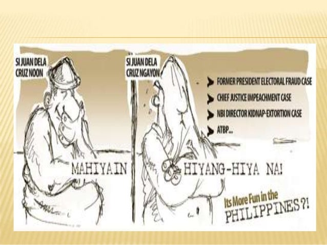 10 problems of bureaucracy in the philippines