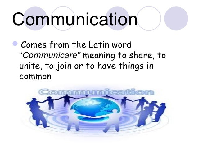 nature of communication Dynamic in nature they can not be regarded as unchanging elements in time and space this simply means that no single aspect of communication can be meaningfully understood apart  communication process: source, message, channel, receiver, effect, feedback and more.