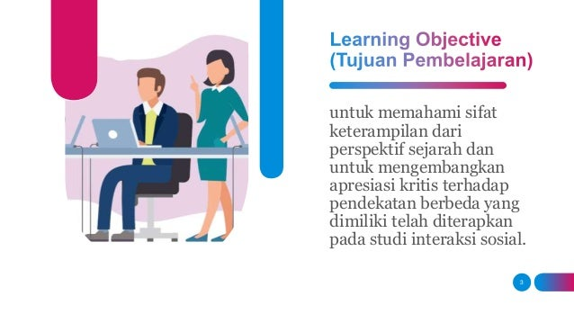 The nature of interpersonal skill b dimas candra pratama_4520210087 Slide 3