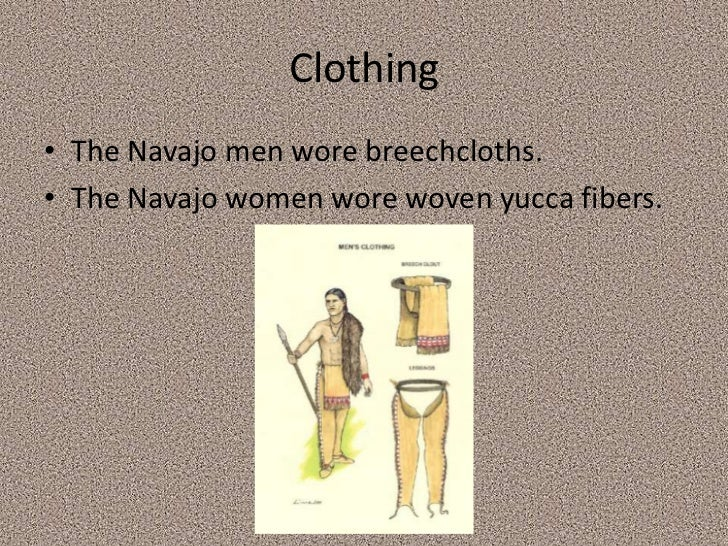 Navajo Tribe Clothing For Men And Woman