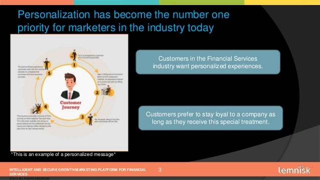 The Need for a Customer Data Platform in the Asian Financial Services Industry Slide 3