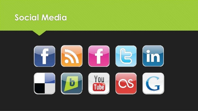 the negative impact that social media Students must use all available online platforms effectively and they must be conscious of social media positive and negative effects learn more here.