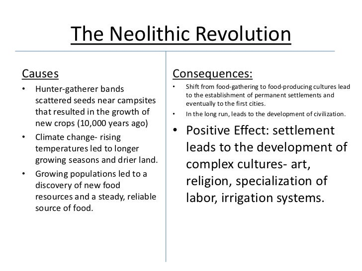 the agricultural revolution essay The agricultural revolution was one of the most important events in modern history because it was the beginning of using technology in farming, it produced extra food, and it helped form a greater division of labor.