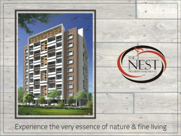 The Nest – Premium Apartments• 2 & 3 Bed Apartments ranging from 1,414 sq ft to 1,807 sq ft• 47 Exclusive Apartments• Spra...