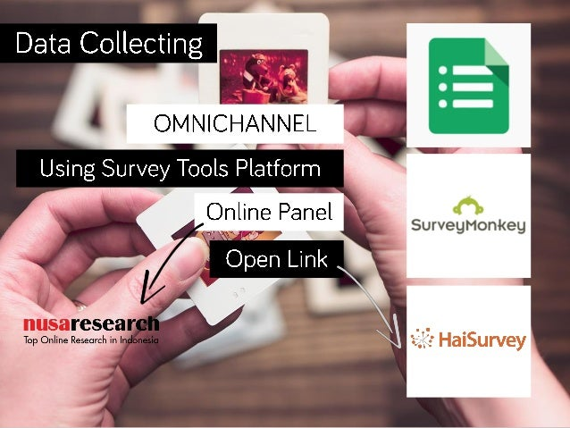 The new beginning of online market research