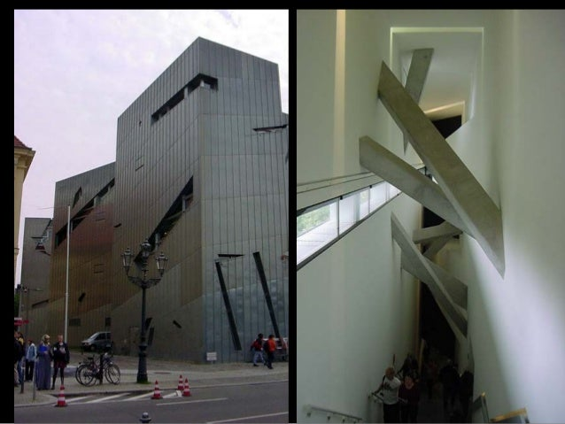 Perfect Felix Nussbaum Haus, Osnabrueck, 1998, Daniel Liebeskind ...