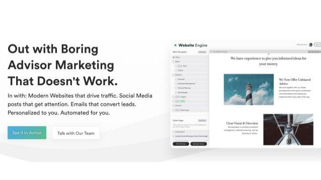 Get In Touch 11 Leadpilot.io or Twentyoverten.com Marketing@twentyoverten.com (855) 360-1732