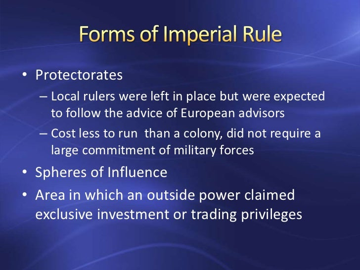 imperialism notes Imperialism and america  imperialism—the policy in which stronger nations extend their economic, political,  taking notes copy this web on.
